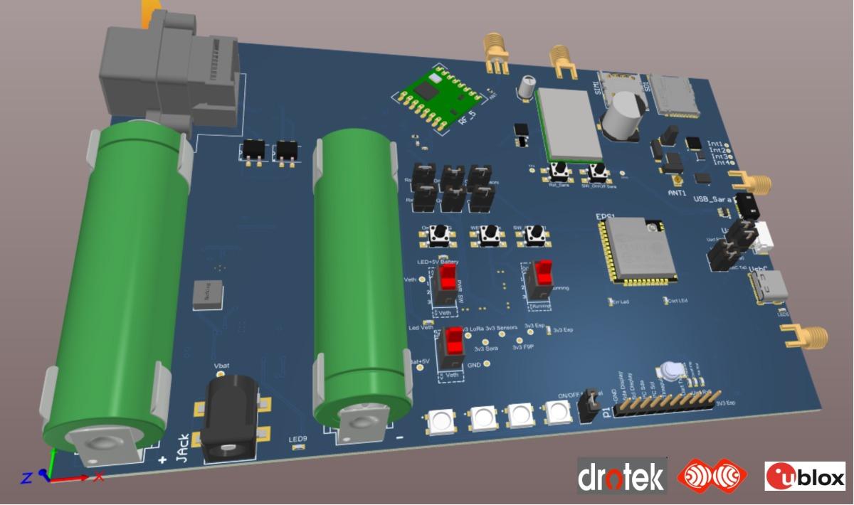 Image (), Link https://esprtk.files.wordpress.com/2021/04/esprtk-drotek-dev-board-esp32-f9p-ethernet-w5500-lora-sd-card-ublox-neopixel-imu-battery-sara-3g.jpg: - Copy right ESPrtk